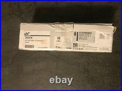 Injecteur Diesel VDO A2C9626040080 AUDI SEAT VW SKODA 1.6 TDI neuf
