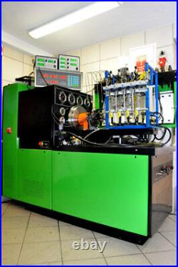 Injecteur Diesel VW 03G130073G 0414720404 Audi Seat TDI 2,0 140 CH 0986441516
