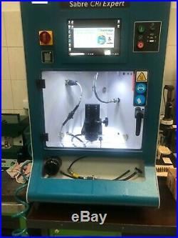 Injecteur VW Piézo 2,0 Tdi 0445116030 0986435360 03L130277 VW