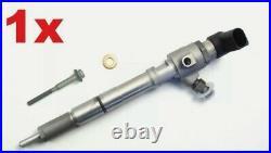 Injecteur d'origine AUDI SEAT SKODA VW 1.6TDI 03L130277B CAYA CAYB Siemens/conti