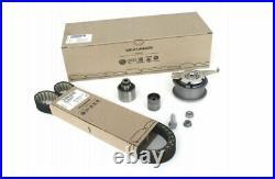 Kit Courroie de Distribution+Pompe à Eau Original VWith Skoda 1.6 Tdi 90CV 2012