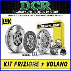 Kit Embrayage Luk 600022800 Audi A4 2.0 Tdi à partir de 01.06