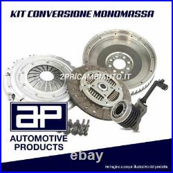 Kit Embrayage Volant D'Inertie Solid Palier Volkswagen Golf IV Audi A3 1.9 Tdi