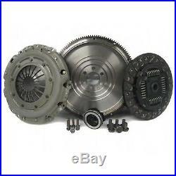Kit Embrayage volant moteur Vw Golf 5 1.9 Tdi = 03G105264AB 600001600 835035