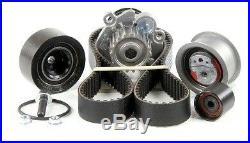 Kit distribution + Pompe a eau VW Golf 5 Jetta 3 Passat Touran 2.0 Tdi