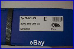 Kit embrayage sachs 2290602004 audi seat skoda 1.6TDi 1.9TDi