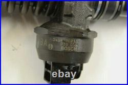 Les 3 Injecteur pompe Bosch 0414720215 038130073AG 1.4 1.9 TDI Audi Seat vw