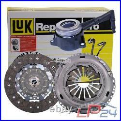 Luk Kit D'embrayage Audi A3 8l 1.8 T 1.9 Tdi S3 96-03 Tt 8n 1.8 T Quattro 98-06
