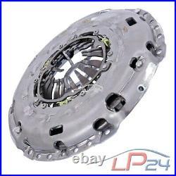 Luk Kit D'embrayage Caddy 3 1.9 2.0 Tdi 07-11 Eos 2.0 Tdi