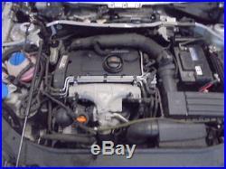 MOTEUR BSS 2.0 TDI 140CH 117000 km VW AUDI SEAT SKODA