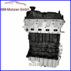 Maintenance Moteur Cah Caha Audi A4, A5, A6, Q5, Seat Exeo 2.0 Tdi Réparer
