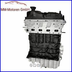 Maintenance Moteur Cff CFFB VW Jetta 162, 163, Av 2.0 Tdi 140 Ch Réparer