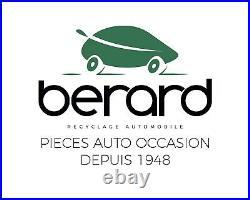 Moteur AHU Seat Ibiza Cordoba Golf Audi A4 1.9Tdi 90ch type AHU 97 210 kms