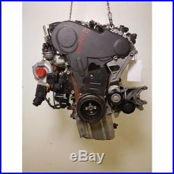 Moteur AUDI A4 Q5 SEAT 2.0 TDI 143 CV CAG CAGA
