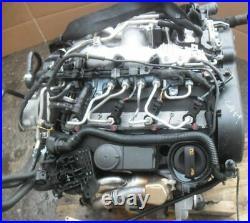 Moteur Audi 2.0 Tdi Cah Caha Audi A4 A5 A6 Q5 Seat 72Tkm Unkomplett Jjm