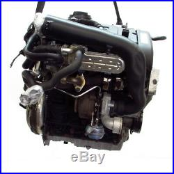 Moteur Bkd Azv 2,0 Tdi 140ps Audi A3 8p VW Golf 5 Touran Seat Leon