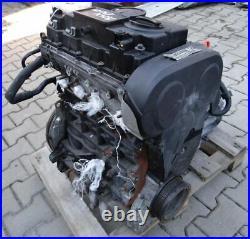 Moteur Volkswagen 2.0 Tdi Bmn Golf Touran Audi Seat 95TKM Unkomplett Jjm