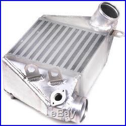 Mount Intercooler Aluminum Kit Side Smic Pour Seat Leon Toledo 1.8t 20v 1.9tdi