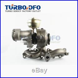 Neuf Garrett turbocharger GT1749V turbo Skoda Octavia 2.0 TDI BKD 100 KW 724930