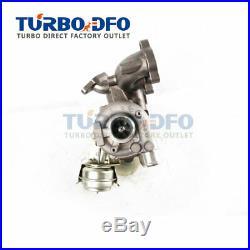 New turbocharger for Audi Seat Skoda VW 1.9 TDI ALH AHF 66/81 KW 713672-0006