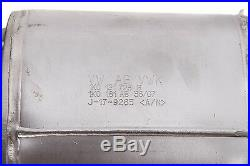 Original Filtres à Particules Diesel FAP Audi VW Seat Skoda 2,0 Tdi 125 Kw 170