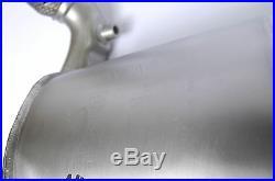 Original Filtres à Particules Diesel FAP Volkswagen Audi 2.0 Tdi BMP Bmm 103kw