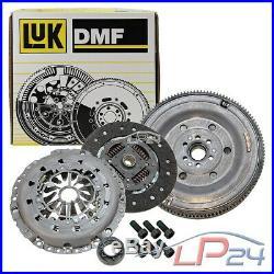 Original Luk Kit D'embrayage + Volant Moteur Audi A6 4f C6 2.0 Tdi 04-11