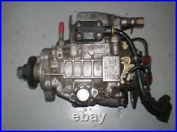 Pompe A Injection Audi Vw Seat 1.9 Tdi 110 038130107d