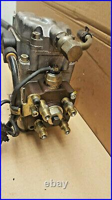 Pompe Injection Vw Audi Seat Golf Polo A3 Ibiza Cordoba 1.9 Tdi Sdi 0460404972