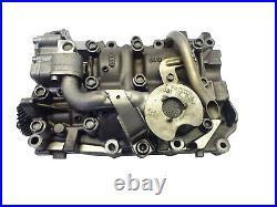 Pompe à huile, Arbre d'équilibrage Audi Seat VW 2.0 TDI Diesel 03G103537B 03G103