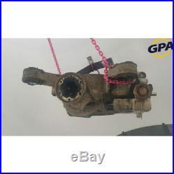 Pont arrière occasion 0AV525010L AUDI A3 2.0 TDI 16V 4X4 405238978