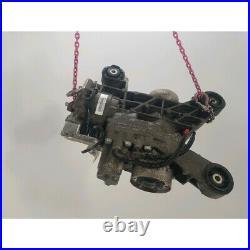 Pont arrière occasion 0AV525010L AUDI A3 2.0 TDI 16V 4X4 405255969