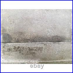 Pont arrière occasion 0AV525010L SKODA OCTAVIA COMBI 1.9 TDI 4X4 405260233