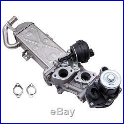 Pour VW AUDI A3 SEAT SKODA Vanne AGR EGR Refroidisseur 1.6/2.0 TDI 03l131512cf