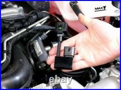 Puce Tuning Boîte Pour Audi VW Mercedes Skoda Seat 1.4 1.6 2.0 3.0 Tdi Diesels