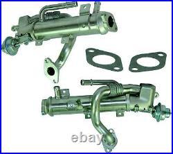 Refroidisseur De Vanne Egr Pour Audi A4, A5, A6, Q5, Seat Exeo, Exeo St 2.0 Tdi
