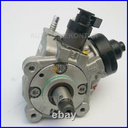 Remis à Neuf Bosch Pompe D'Injection 0445010532 F. Audi Seat Skoda 2.0 Tdi