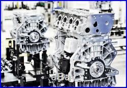 Réparation 2008 Audi A4 8K Seat Exeo 2,0 TDI CR CAG CAGC Common Rail Moteur 120