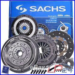 Sachs Kit D'embrayage+ Volant Bi-masse Seat Leon 1p 05-11 Altea 5p 2.0 Tdi