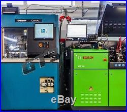 Siemens Injecteur Gicleur de la Pompe Élément VW 2.0tdi 03G130073TX 170PS