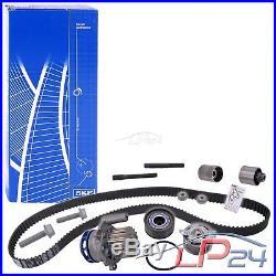 Skf Kit De Distribution+pompe À Eau Audi A4 8k B8 08-16 A5 8t 2.0 Tdi