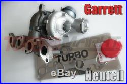 TURBO NEUF SEAT ALTEA (5P1) 2,0 TDI 136 CH 140 CV moteur BKD AZV 724930-5010s
