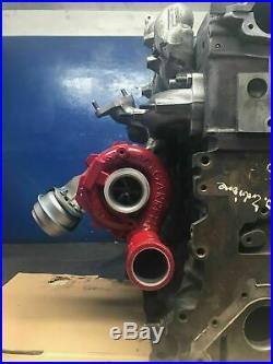 TURBOCOMPRESSEUR Garrett Turbo Hybrid GTB1756 1.9 TDI 2.0TDI AUDI SEAT VW