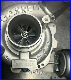 TURBOCOMPRESSEUR Garrett Turbo Hybrid GTB2260VK 1.9 TDI 2.0TDI AUDI SEAT VW