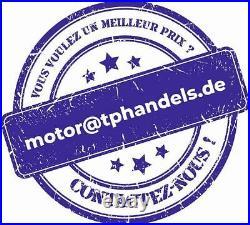 Tp Moteur Volkswagen 1.6 Tdi Clh Clha Golf 7 Audi A3 Skoda Seat 60Tkm Complet