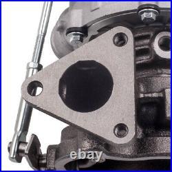 Turbine pour Audi a2 Seat Skoda VW 1.4 Tdi 55 Kw AMF 045145701j 045145701 C