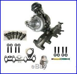 Turbo 038253019 N VW Sharan 1.9 Tdi 74kW 85kW 110PS Tdi Alh, Ahf, Ajm, Fanny