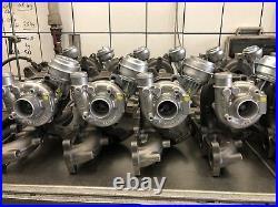 Turbo 038253019N VW Sharan 1.9 Tdi Alh, Ahf, Ajm, Fanny 115 Ch 038253019C