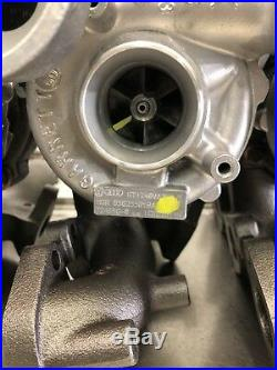 Turbo 03G253019A VW Audi 2.0 Tdi 16V 136PS 140 Ch 100KW Bkd, Azv, Bkp