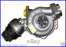Turbo 03L145701D Audi A4 A6 Q5 2,0 Tdi Seat Exeo Cagc Caga
